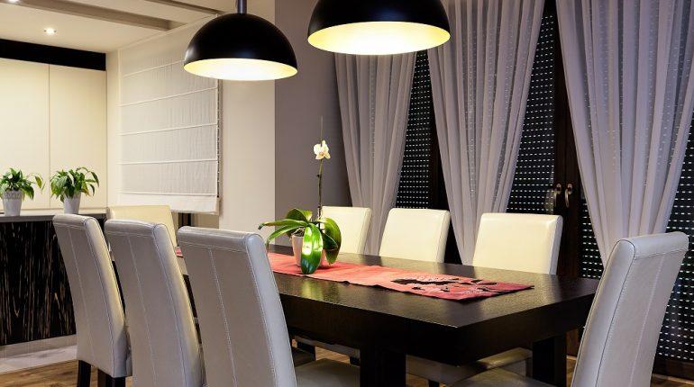Kuchnia Otwarta Na Salon Mieszkanie Na Lata