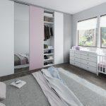 szafa na wymiar sypialnia 2